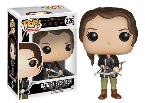 katniss everdeen funko pop